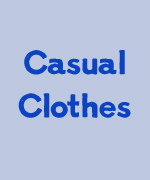 Sexy Casual Clothes