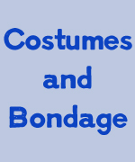 Costumes and Bondage